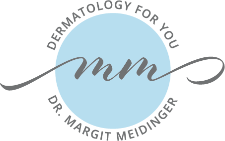 Dr. Margit Meidinger, Dermatology for you
